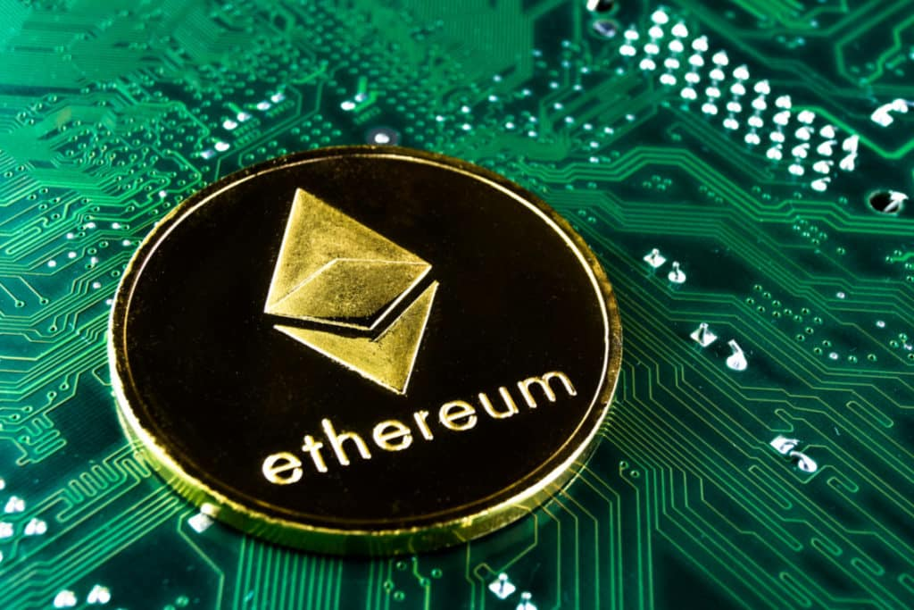 Photo of Ethereum (ETH) Rallies 22% During Year-Long Run