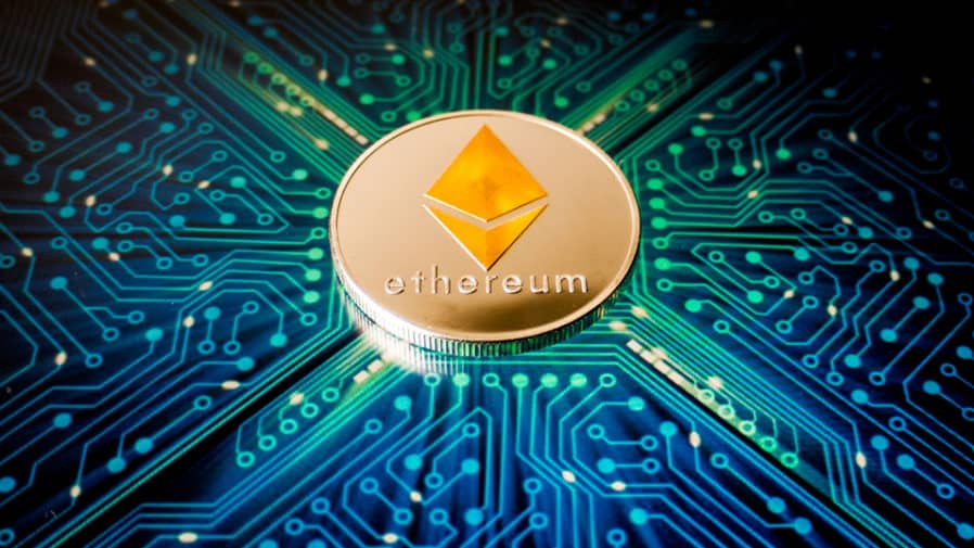 Photo of Ethereum (ETH) Reflects Stability Despite Current Market Volatility